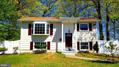 14209 Birchdale Avenue, Woodbridge, VA 22193 - MLS#: 1000472890
