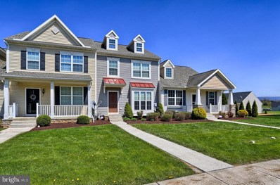 109 Deerfield Lane, Shippensburg, PA 17257 - MLS#: 1000472968