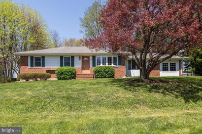 1718 Yorkland Road, Westminster, MD 21157 - MLS#: 1000472974