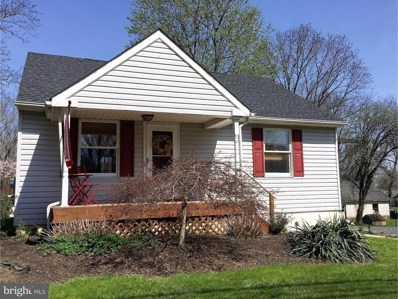 1329 Richlandtown Pike, Quakertown, PA 18951 - MLS#: 1000472986