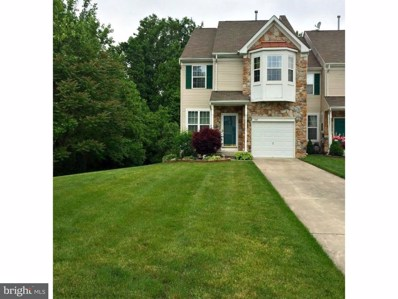 166 Pennsbury Lane, Deptford, NJ 08096 - MLS#: 1000473014