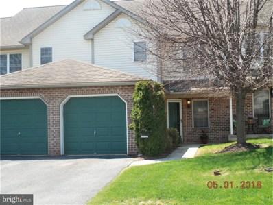 424 Epsilon Drive, Wernersville, PA 19565 - MLS#: 1000473036