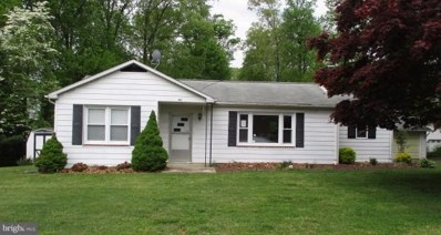 1802 Grafton Shop Road, Forest Hill, MD 21050 - MLS#: 1000473076