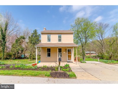 114 3RD Avenue, Mont Clare, PA 19453 - MLS#: 1000473082