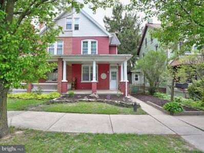 1228 Manor Street, Columbia, PA 17512 - #: 1000473098