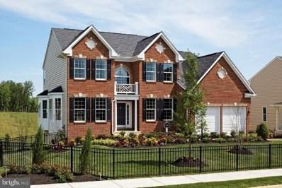 Colmans Mill Drive, Fredericksburg, VA 22405 - MLS#: 1000473108