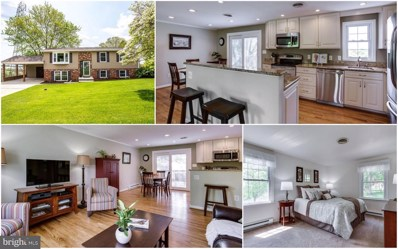 2419 Tabor Drive, Middletown, MD 21769 - MLS#: 1000473144