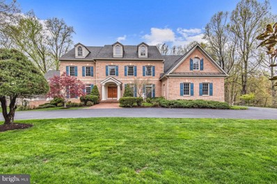 1182 Old Tolson Mill Road, Mclean, VA 22102 - #: 1000473158