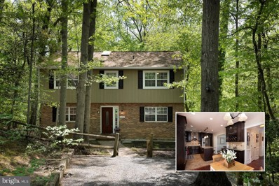 613 Fairglen Lane, Annapolis, MD 21401 - MLS#: 1000473178