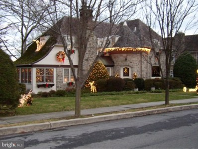 211 Endlich Avenue, Mount Penn, PA 19606 - MLS#: 1000473238