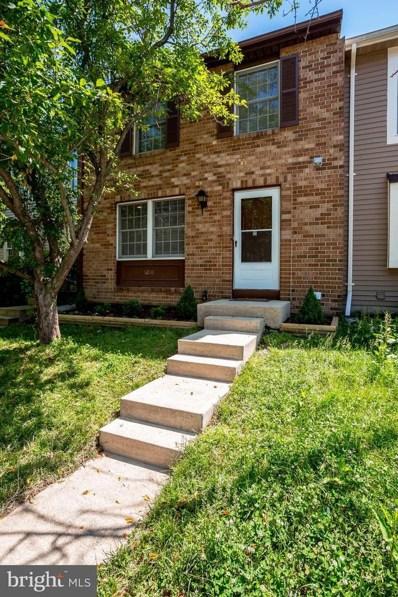 5210 Saint Genevieve Place, Alexandria, VA 22315 - MLS#: 1000473298