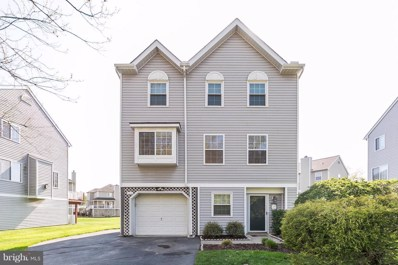 103 Mariners Point Drive, Baltimore, MD 21220 - MLS#: 1000473326