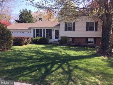 325 Jasmine Drive, Hanover, PA 17331 - MLS#: 1000473388