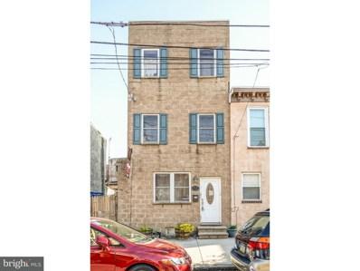 412 Moore Street, Philadelphia, PA 19148 - MLS#: 1000473476