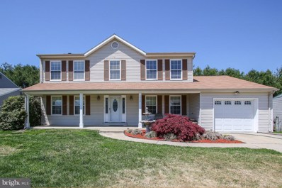 5904 Mardella Boulevard, Clinton, MD 20735 - MLS#: 1000473498