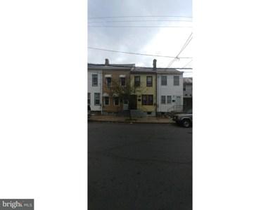 127 Genesee Street, Trenton City, NJ 08611 - MLS#: 1000473524