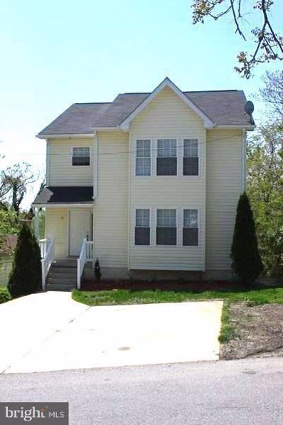 11 Park Place, Brooklyn, MD 21225 - #: 1000473542
