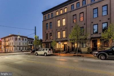 1747 Aliceanna Street, Baltimore, MD 21231 - MLS#: 1000473574