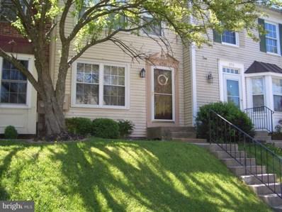 6718 Ducketts Lane UNIT 35-7, Elkridge, MD 21075 - MLS#: 1000473588