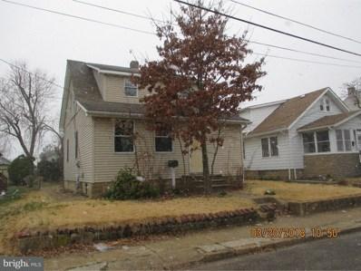 39 N Poplar Street, Gibbstown, NJ 08027 - MLS#: 1000473630