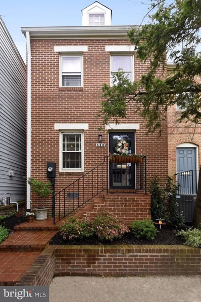 320 Commerce Street, Alexandria, VA 22314 - MLS#: 1000473652