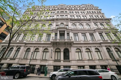 1001-13 Chestnut Street UNIT 701E, Philadelphia, PA 19107 - MLS#: 1000473704