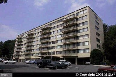 5353 Columbia Pike UNIT 509, Arlington, VA 22204 - MLS#: 1000473760