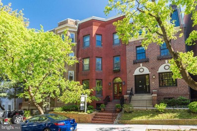 1820 Kalorama Road NW UNIT 2, Washington, DC 20009 - MLS#: 1000473772