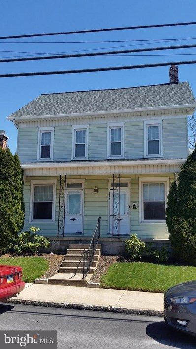 153 S Charles Street, Dallastown, PA 17313 - MLS#: 1000473774