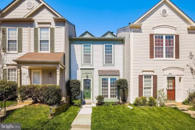 3094 McGrane Court, Herndon, VA 20171 - MLS#: 1000473804