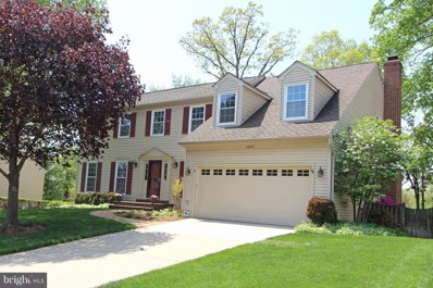 13942 Springstone Drive, Clifton, VA 20124 - MLS#: 1000473854