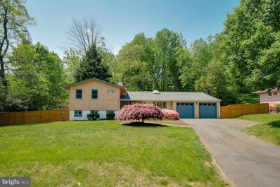 3010 Rosemoor Lane, Fairfax, VA 22031 - MLS#: 1000473866
