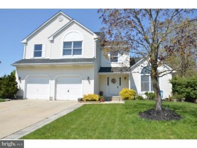 43 Dogwood Avenue, Glassboro, NJ 08028 - MLS#: 1000473918