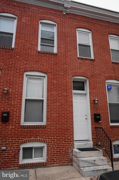 116 Belnord Avenue, Baltimore, MD 21224 - MLS#: 1000473982