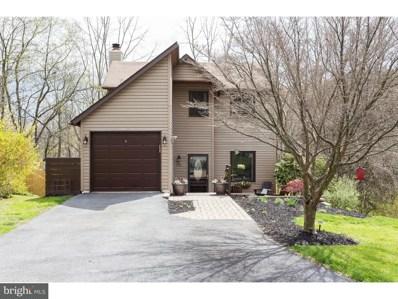 1131 New Hampshire Lane, Downingtown, PA 19335 - MLS#: 1000474034