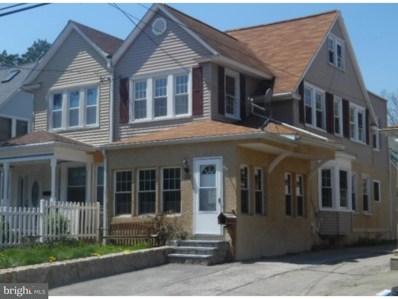 26 Thomas Avenue, Bryn Mawr, PA 19010 - MLS#: 1000474066