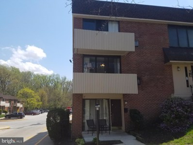 100 E Glenolden Avenue UNIT O2, Glenolden, PA 19036 - MLS#: 1000474080