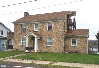 104 Wood Street, Frostburg, MD 21532 - #: 1000474384
