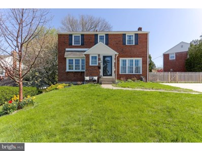 501 Howell Lane, Havertown, PA 19083 - MLS#: 1000474464