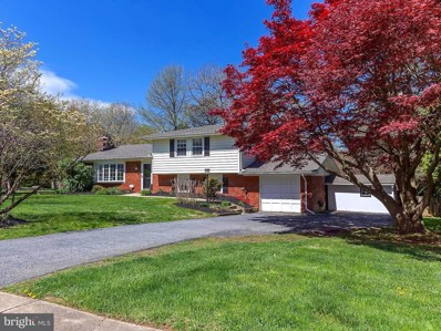 2400 Pot Spring Road, Lutherville Timonium, MD 21093 - MLS#: 1000474488