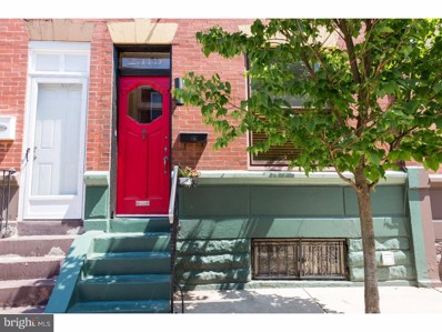 2519 S Carlisle Street, Philadelphia, PA 19145 - MLS#: 1000474490