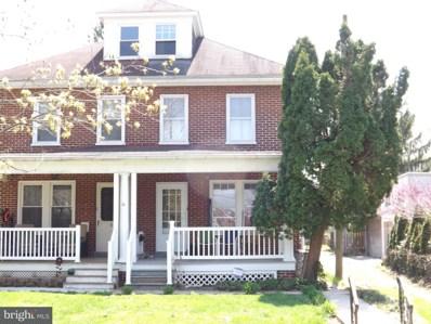 1030 W Clay Street, Lancaster, PA 17603 - MLS#: 1000474536