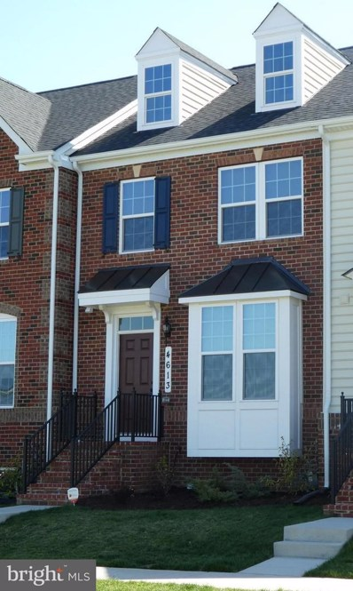 4613 Tinder Box Circle, Monrovia, MD 21770 - MLS#: 1000474566