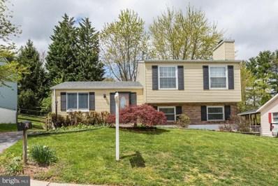 1596 Andover Lane, Frederick, MD 21702 - MLS#: 1000474604