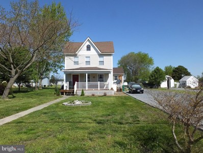 2826 Hoopers Island Road, Church Creek, MD 21622 - MLS#: 1000474674
