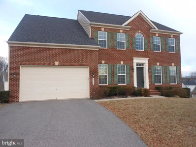 2105 Jellico Court, Woodbridge, VA 22191 - MLS#: 1000474724