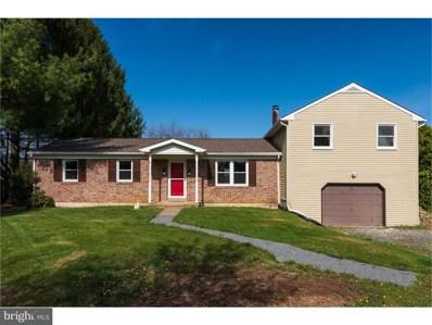 35 S Brick Lane, Elverson, PA 19520 - MLS#: 1000474778