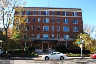 2456 20TH Street NW UNIT 506, Washington, DC 20009 - MLS#: 1000474820