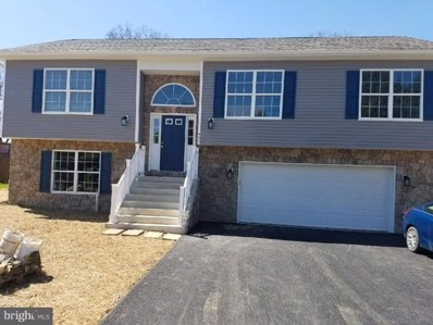 1 Heights Ave., Martinsburg, WV 25405 - MLS#: 1000474824