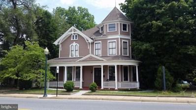222 Royal Avenue, Front Royal, VA 22630 - MLS#: 1000474948